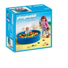 Playmobil City Life - Piscina de Bolas