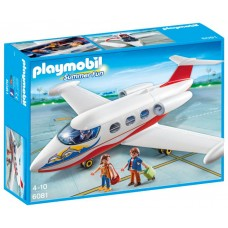 Playmobil Summer Fun - Plano de Turismo