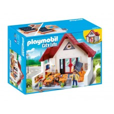 Playmobil City Life - Escola