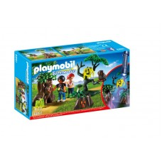 Playmobil Summer Fun - Passeio Noturno