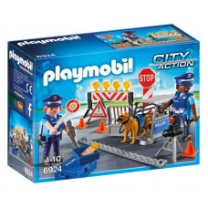 Playmobil City Action - Controlo Policial