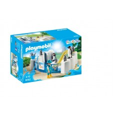 Playmobil Family Fun - Pinguins