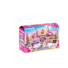 Playmobil City Life - Café Cupcake