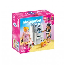 Playmobil City Life - Multibanco