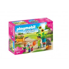 Playmobil City Life -Florista