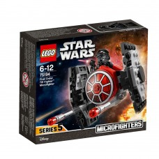 Lego Star Wars - First Order TIE Fighter Microfighter