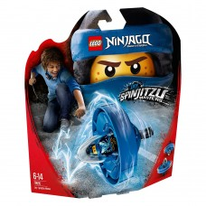 Lego Ninjago Movie - Jay - Mestre de Spinjitzu